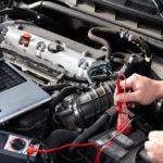 Экспертиза двигателей (ДВС) всех типов