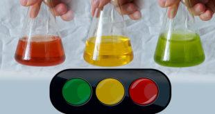 Химическая эксперитза