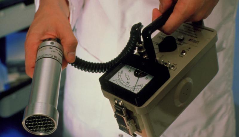 Радиационная экспертиза